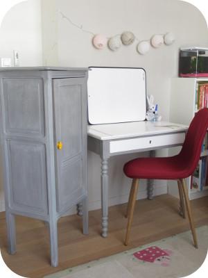rénovation bureau et meuble